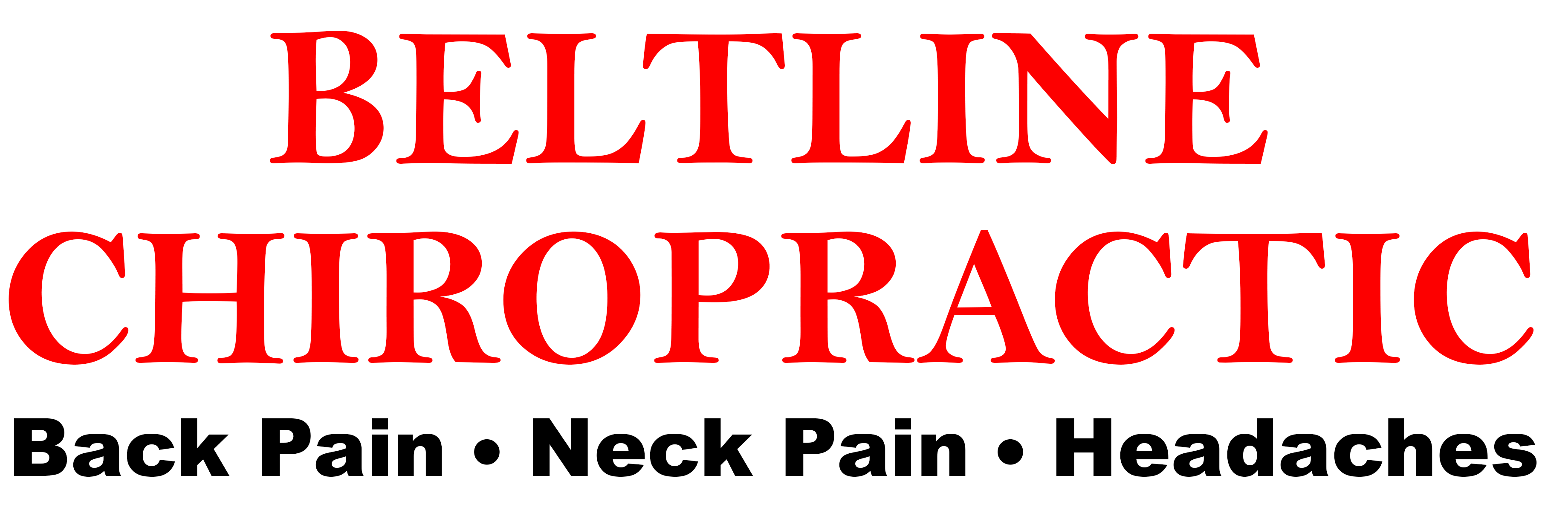 Beltline Chiropractic Provides Back, Neck & Headache Pain Relief in Collinsville IL